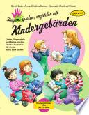 Singen  spielen  erz  hlen mit Kindergeb  rden  Buch inkl  CD ROM