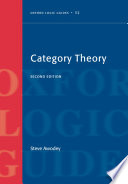 Category Theory book