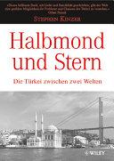 Halbmond und Stern