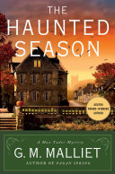 The Haunted Season : father as well as a murder all too...