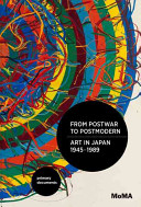 From Postwar to Postmodern