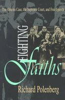 Fighting Faiths