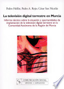 La televisi  n digital terrestre en Murcia