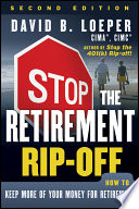 Stop the Retirement Rip off