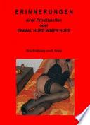 Erinnerungen einer Prostituierten