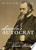 Lincoln s Autocrat