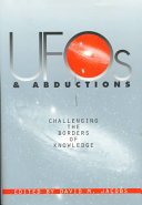 UFOs and Abductions Book PDF