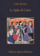 Le figlie di Caino Book Cover