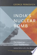 India s Nuclear Bomb