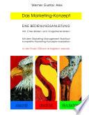 Das Marketing-Konzept