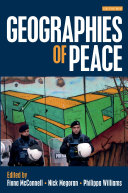Geographies of Peace