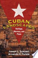 Cuban Landscapes