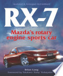RX 7 Mazda   s Rotary Engine Sports Car