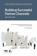 Book Building Successful Partner Channels