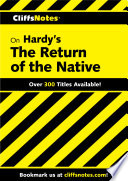 download ebook cliffsnotes on hardy's the return of the native pdf epub