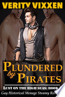 Plundered by Pirates  Gay Victorian