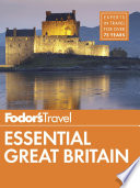 Fodor s Essential Great Britain