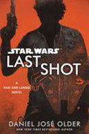 Last Shot (Star Wars) : mysterious transmitter with unknown power and...