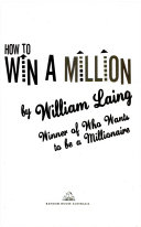 How to Win a Million Book PDF