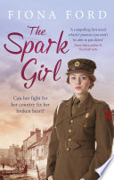 The Spark Girl book