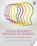 Social Research Methods by Example