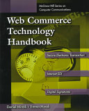 Reviews Web Commerce Technology Handbook
