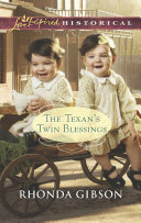 download ebook the texan\'s twin blessings pdf epub