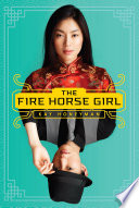 The Fire Horse Girl Book PDF