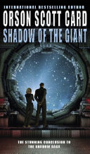 Shadow Of The Giant : he became ender wiggins' right hand, since...
