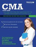 CMA Study Guide