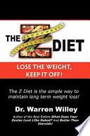 The Z Diet