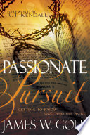 Passionate Pursuit