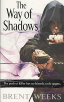 The Way Of Shadows : blint, assassination is an art. and he is...