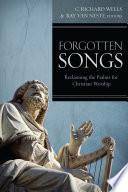 Forgotten Songs