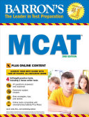 Barron s MCAT  3rd Edition