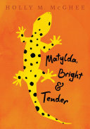 Matylda  Bright and Tender Pet Gecko Enough For The Both Of Them