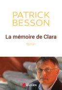 La mémoire de Clara Book