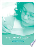 First Language Lessons For The Well Trained Mind Level 4