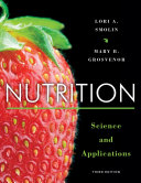 Nutrition Science and Applications 3E   WileyPlus Registration Card