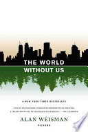 The World Without Us Book PDF