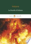illustration du livre La Pucelle d'Orleans