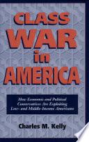 Class War in America