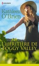 Book L'héritière de Foggy Valley