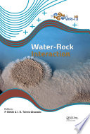 Water Rock Interaction XIII