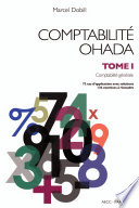Comptabilit   OHADA  Tome 1   Comptabilit   g  n  rale  nouvelle   dition