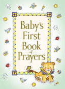 Baby s First Book of Prayers