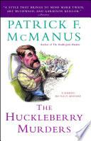 The Huckleberry Murders
