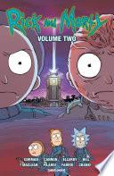 Rick and Morty  Vol  2