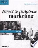 Direct Database Marketing