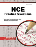 NCE Practice Questions